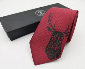 Deer Stag Tie