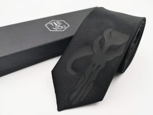 Mythosaur Tie