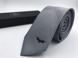 Batman Dark Knight Tie