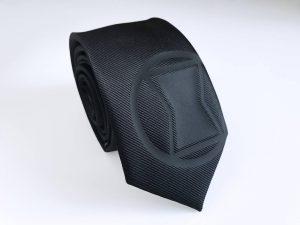 Black Widow Tie