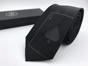 Poker Tie