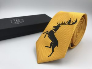 Game of Thrones Tie