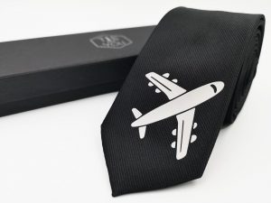 airplane necktie