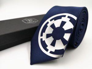 Imperial Cog Tie