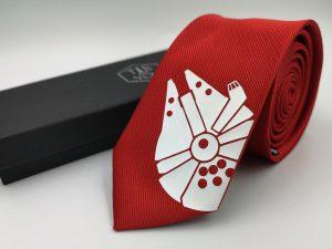 Millennium Falcon Tie